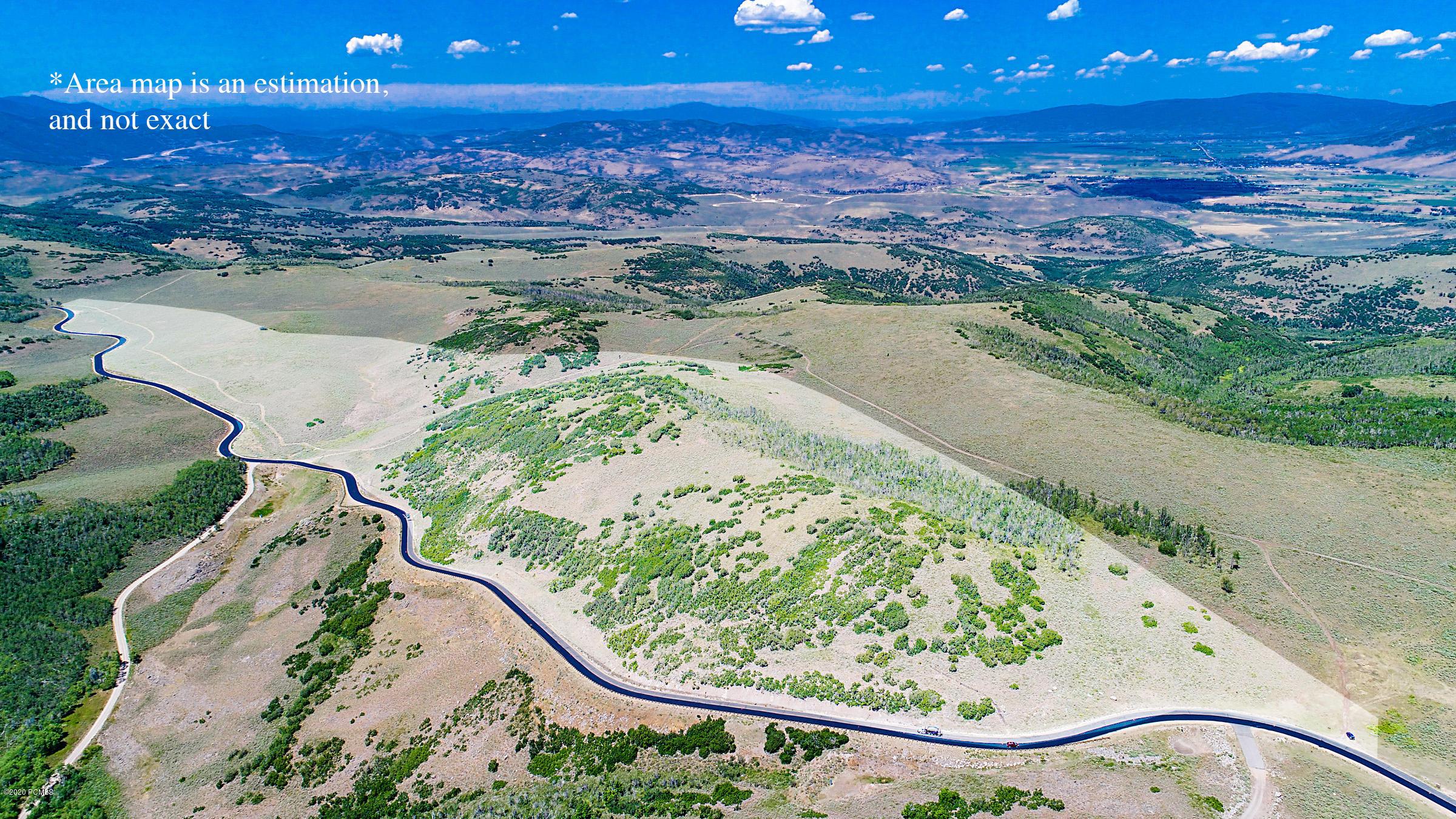7367 Forest Creek Road Lot #29, Woodland, Utah 84036, ,Land,For Sale,Forest Creek Road Lot #29,20190109112430415765000000