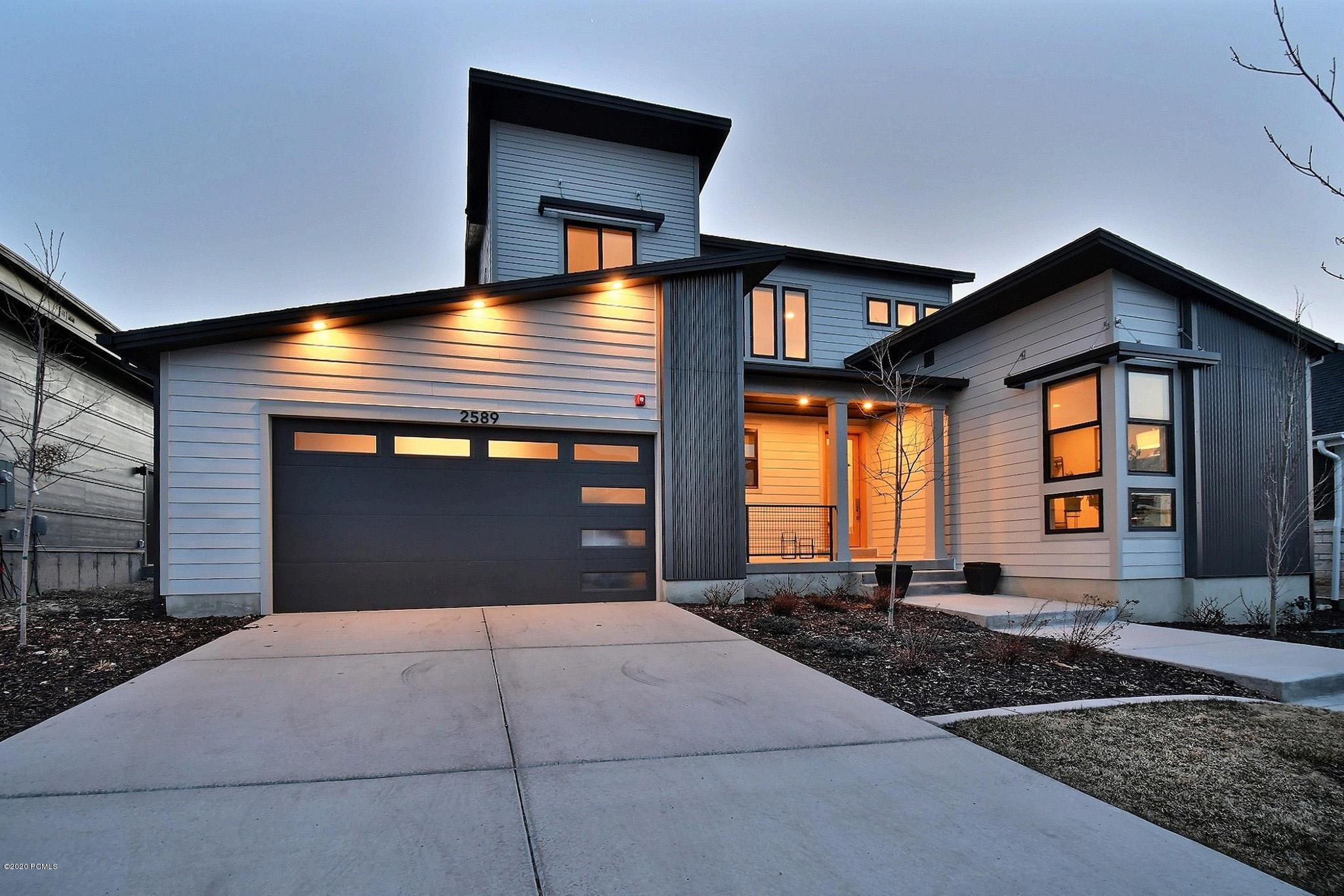 2589 Piper Way, Park City, Utah 84060, 5 Bedrooms Bedrooms, ,4 BathroomsBathrooms,Single Family,For Sale,Piper,20190109112430415765000000