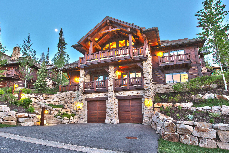 8731 Empire Club Drive, Park City, Utah 84060, 5 Bedrooms Bedrooms, ,6 BathroomsBathrooms,Single Family,For Sale,Empire Club,20190109112430415765000000