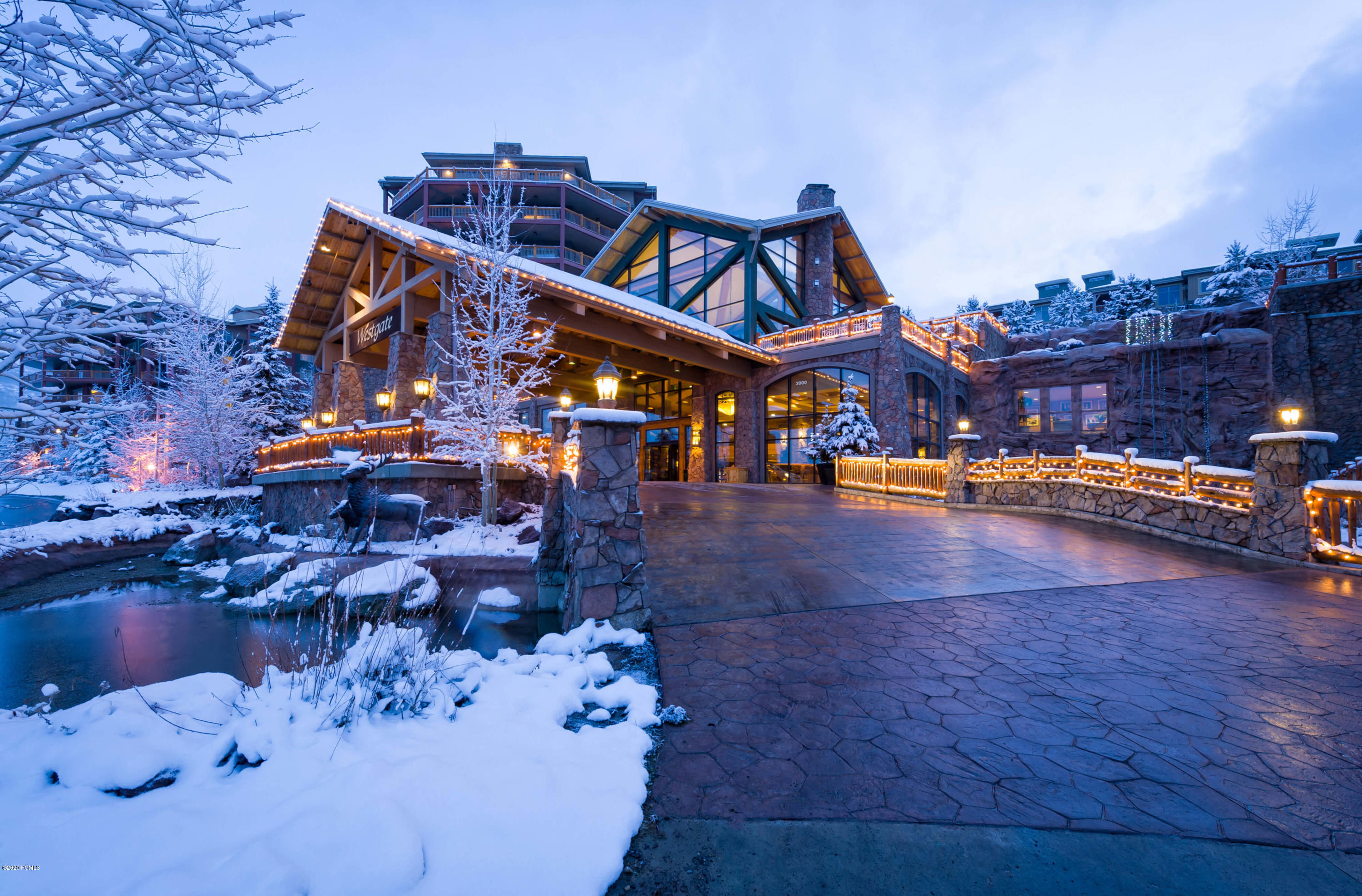 3000 Canyons Drive, Park City, Utah 84098, 2 Bedrooms Bedrooms, ,2 BathroomsBathrooms,Condominium,For Sale,Canyons,20190109112430415765000000