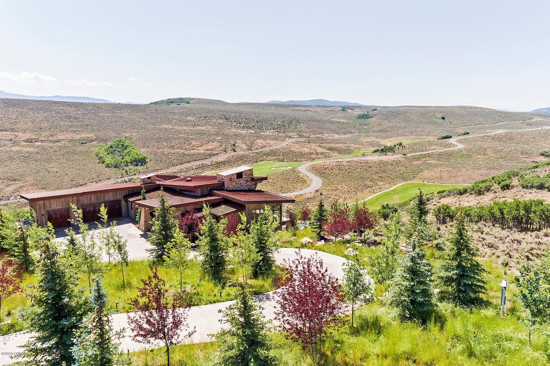 3732 Aspen Point, Park City, Utah 84098, 5 Bedrooms Bedrooms, ,6 BathroomsBathrooms,Single Family,For Sale,Aspen,20190109112430415765000000