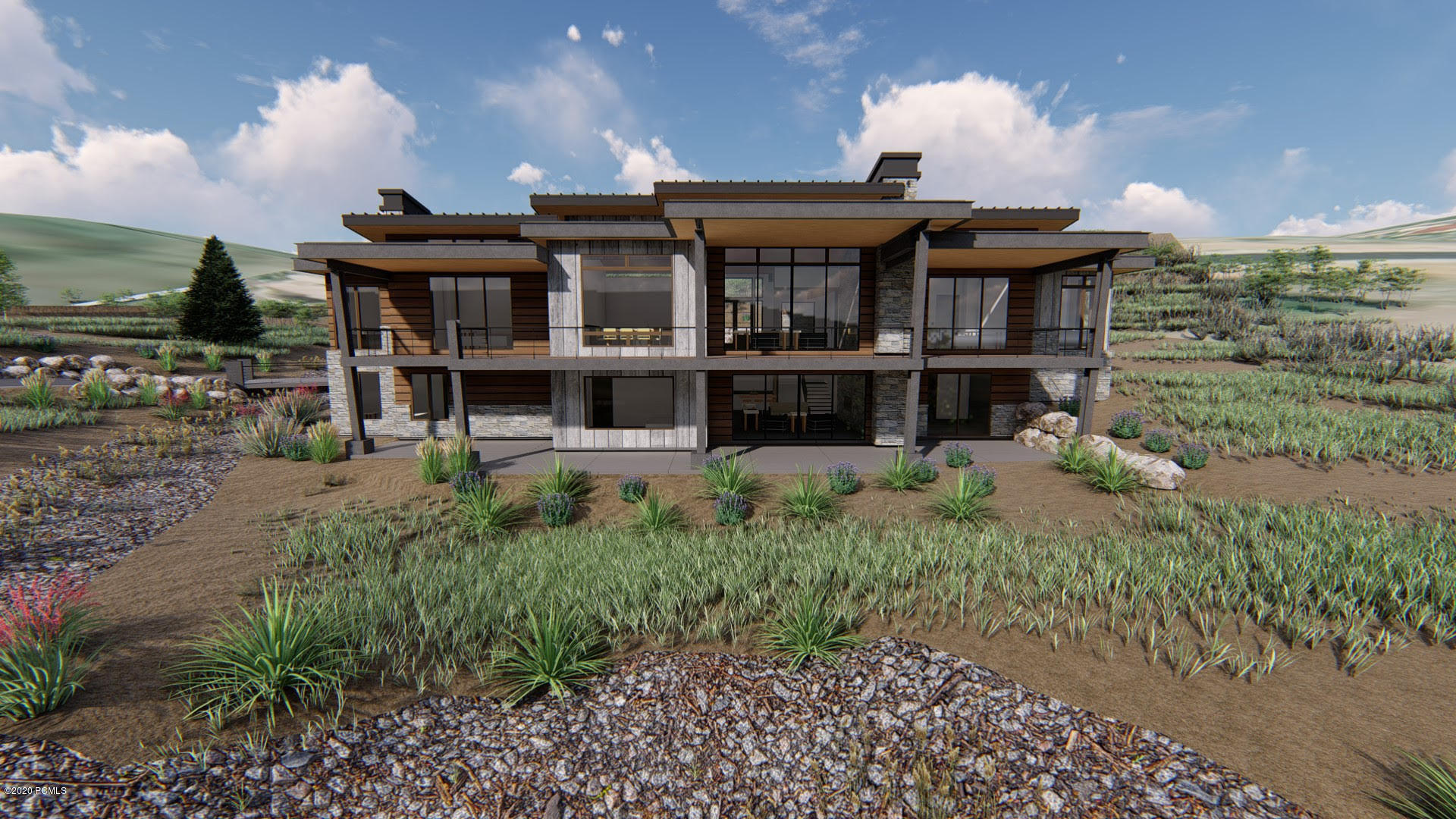 4183 Aspen Camp Loop, Park City, Utah 84098, 5 Bedrooms Bedrooms, ,7 BathroomsBathrooms,Single Family,For Sale,Aspen Camp,20190109112430415765000000