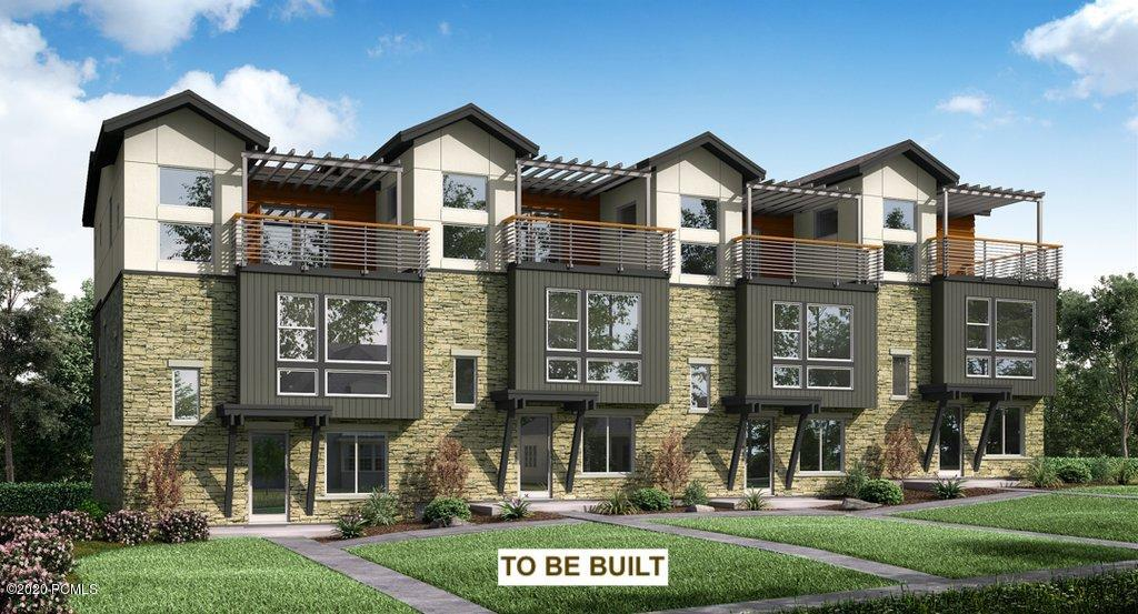 1357 Daylily Lane, Park City, Utah 84098, 3 Bedrooms Bedrooms, ,3 BathroomsBathrooms,Condominium,For Sale,Daylily,20190109112430415765000000