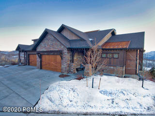 1652 Longview Drive, Hideout, Utah 84036, 4 Bedrooms Bedrooms, ,4 BathroomsBathrooms,Condominium,For Sale,Longview,20190109112430415765000000