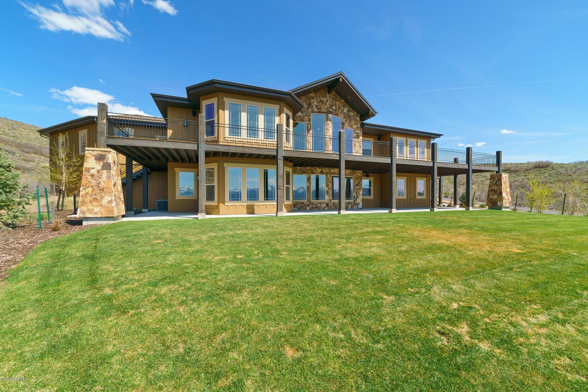 190 Greener Hills Lane, Heber City, Utah 84032, 6 Bedrooms Bedrooms, ,5 BathroomsBathrooms,Single Family,For Sale,Greener Hills,12001260