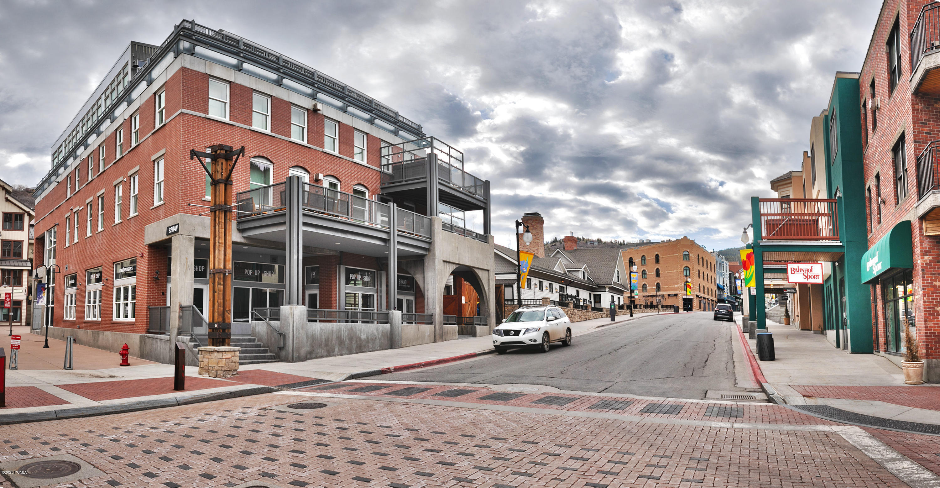 692 Main Street, Park City, Utah 84060, ,Commercial,For Sale,Main,11907945