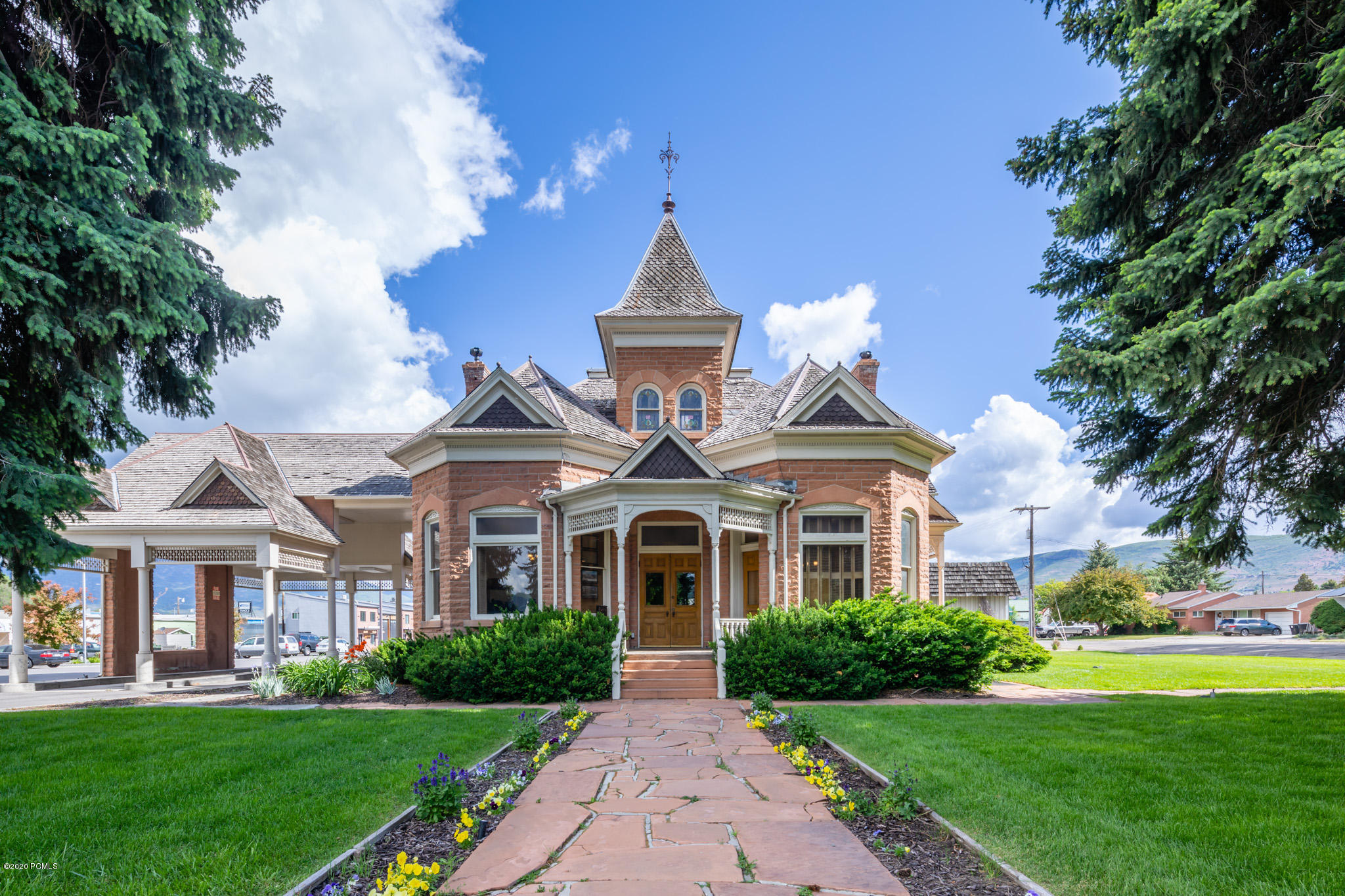 81 Center Street, Heber City, Utah 84032, ,Commercial,For Sale,Center,20190109112430415765000000