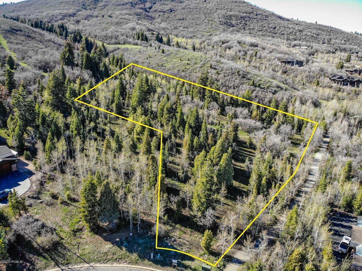 8615 Parleys Lane, Park City, Utah 84098, ,Land,For Sale,Parleys,20190109112430415765000000
