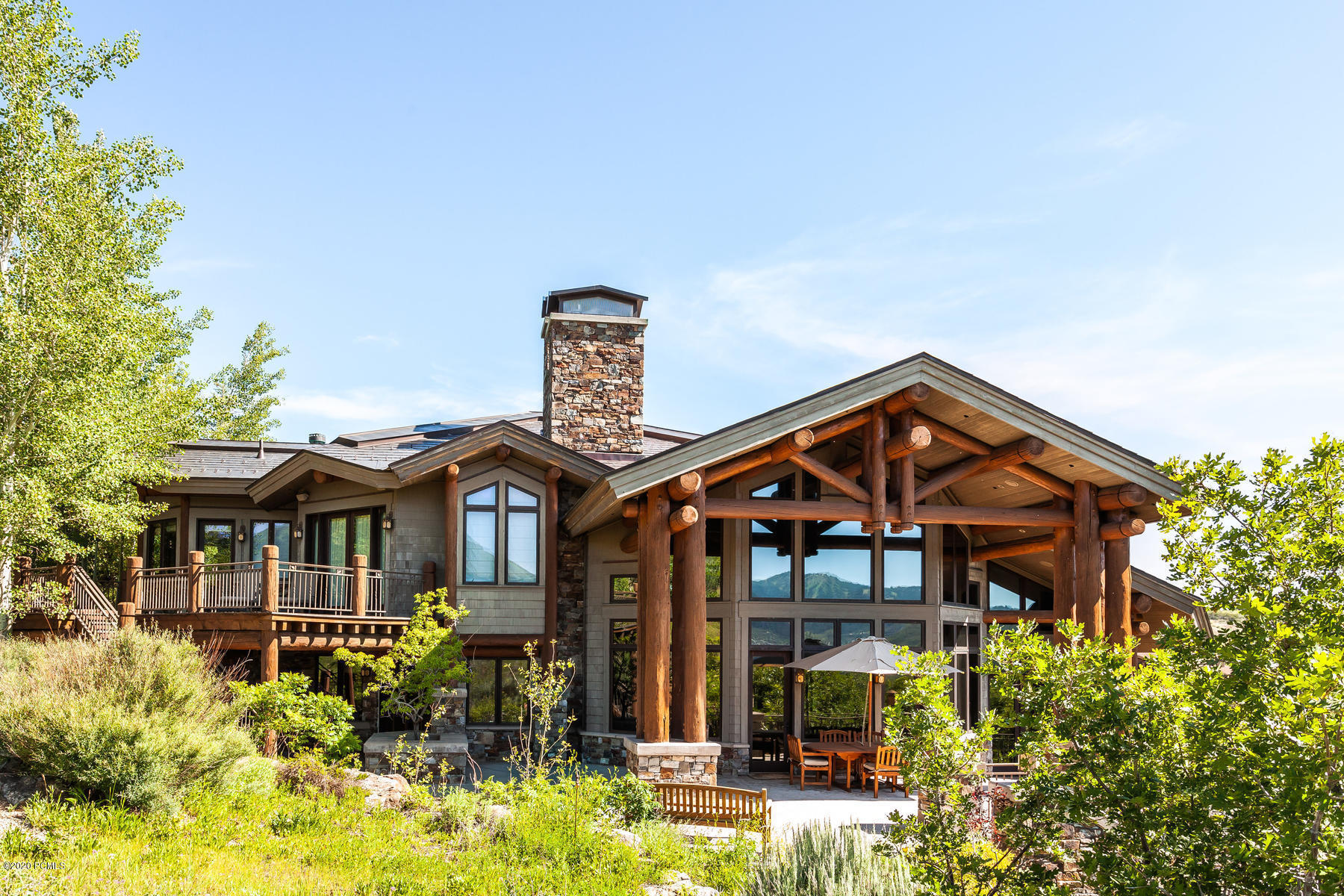 34 Sandstone Cove, Park City, Utah 84060, 5 Bedrooms Bedrooms, ,8 BathroomsBathrooms,Single Family,For Sale,Sandstone,20190109112430415765000000