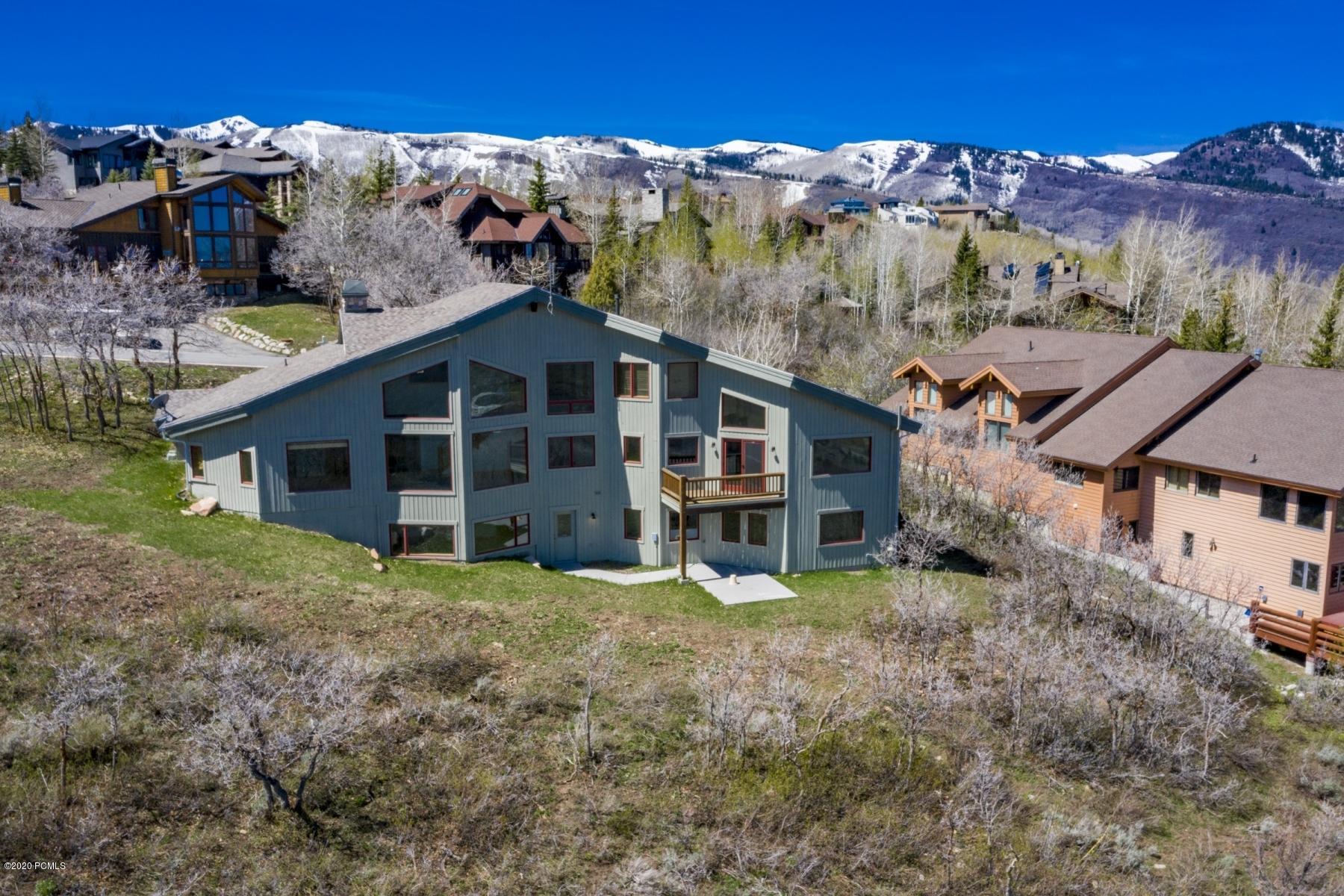 1555 Aerie Circle, Park City, Utah 84060, 7 Bedrooms Bedrooms, ,5 BathroomsBathrooms,Single Family,For Sale,Aerie,20190109112430415765000000