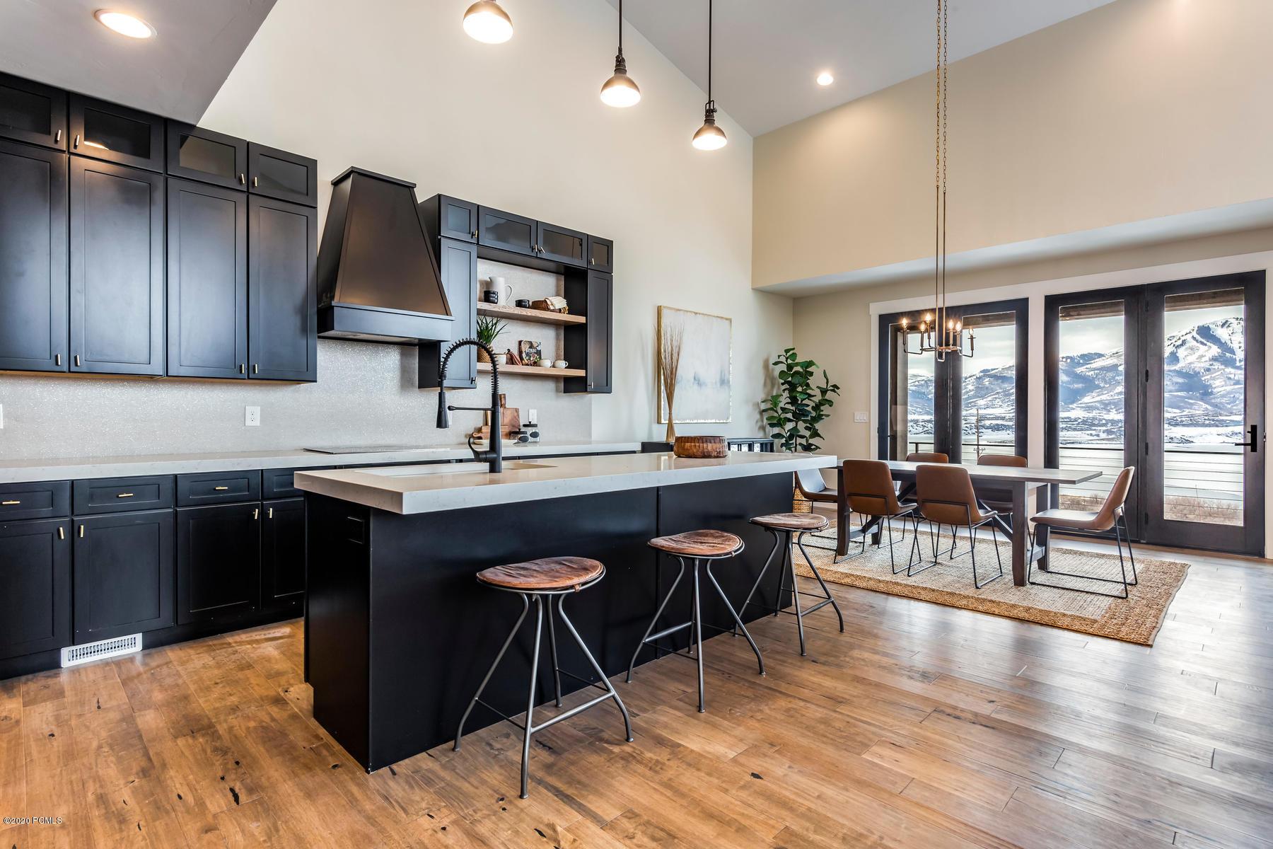 11889 Shoreline Dr, Lot 15, Hideout, Utah 84036, 4 Bedrooms Bedrooms, ,4 BathroomsBathrooms,Condominium,For Sale,Shoreline Dr, Lot 15,20190109112430415765000000
