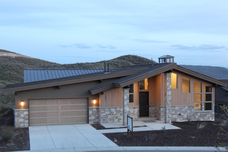 1222 Black Hawk Way, Heber City, Utah 84032, 2 Bedrooms Bedrooms, ,3 BathroomsBathrooms,Single Family,For Sale,Black Hawk,12001356