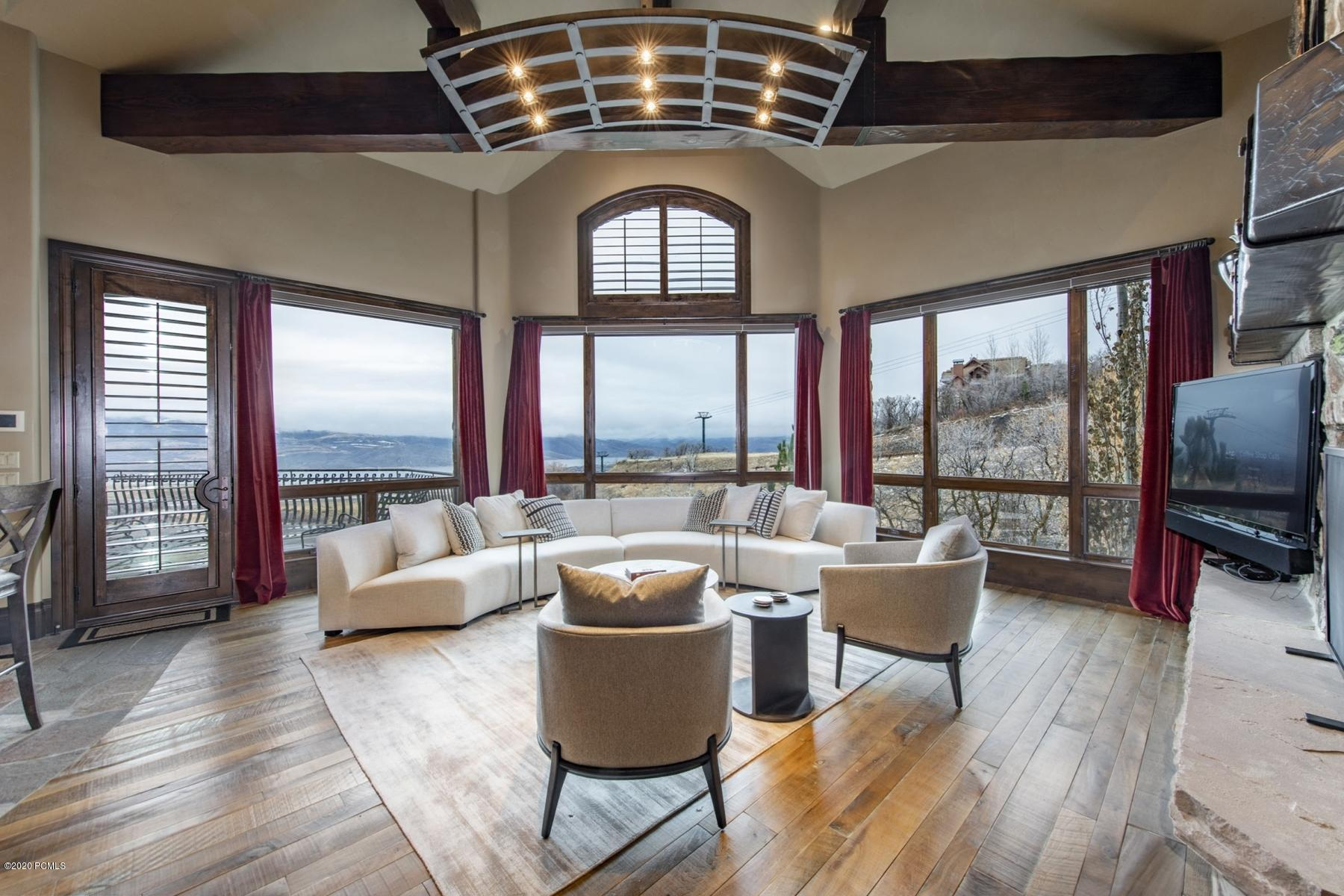 2558 Deer Hollow Road, Park City, Utah 84060, 5 Bedrooms Bedrooms, ,6 BathroomsBathrooms,Single Family,For Sale,Deer Hollow,20190109112430415765000000