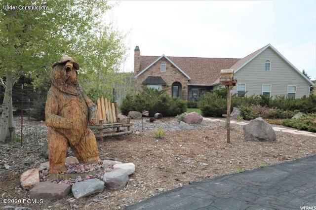 1451 Ridge Road, Wanship, Utah 84017, 4 Bedrooms Bedrooms, ,4 BathroomsBathrooms,Single Family,For Sale,Ridge,12002801