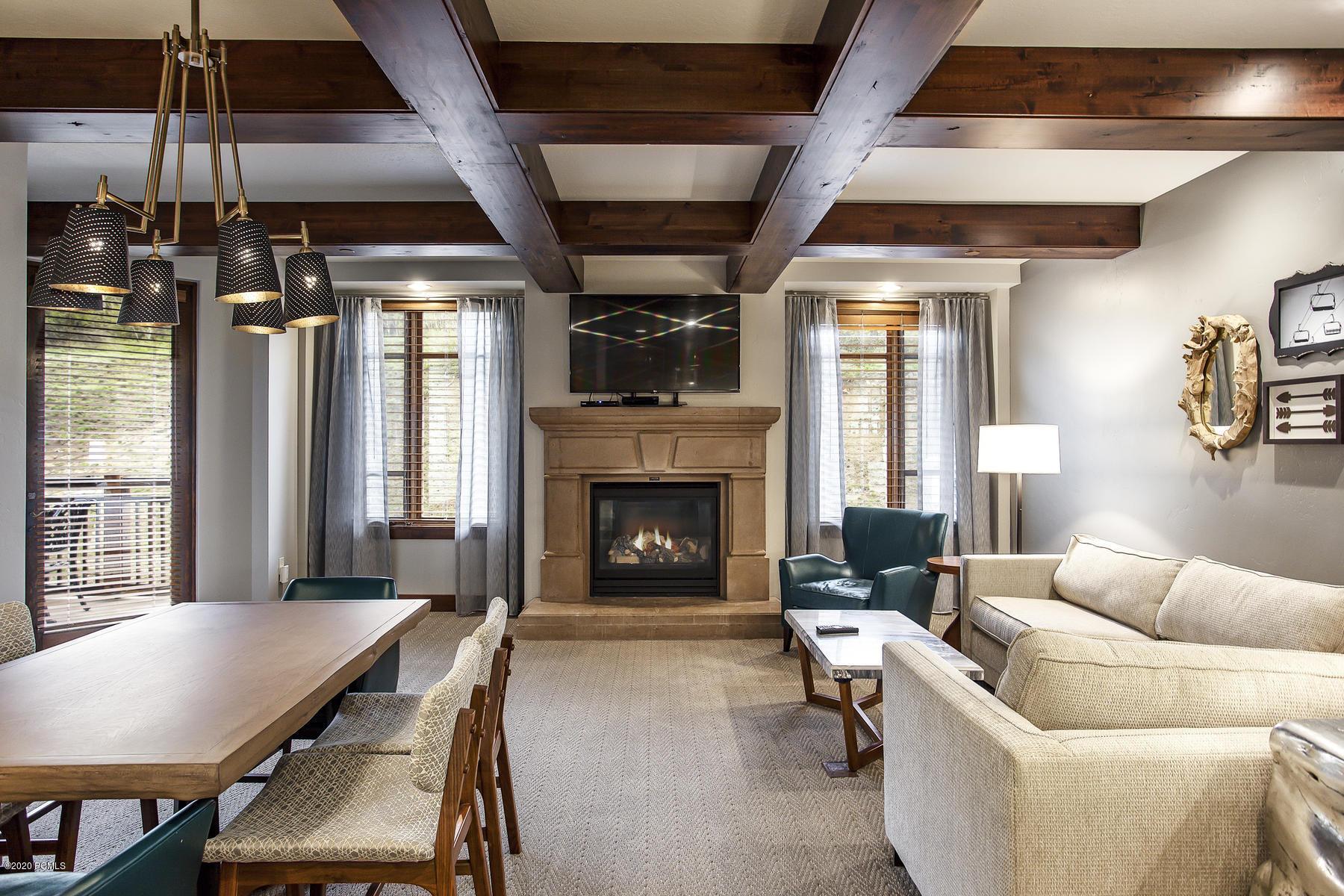 3551 Escala Court, Park City, Utah 84098, 2 Bedrooms Bedrooms, ,2 BathroomsBathrooms,Condominium,For Sale,Escala,20190109112430415765000000