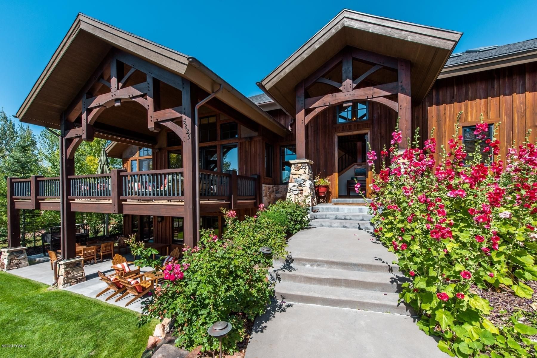 5825 Mountain Ranch Drive, Park City, Utah 84098, 5 Bedrooms Bedrooms, ,5 BathroomsBathrooms,Single Family,For Sale,Mountain Ranch,12001469