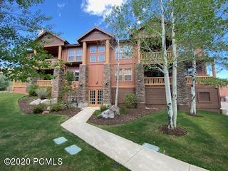 1729 Fox Bay Drive, Heber City, Utah 84032, 2 Bedrooms Bedrooms, ,2 BathroomsBathrooms,Condominium,For Sale,Fox Bay Drive,20190109112430415765000000