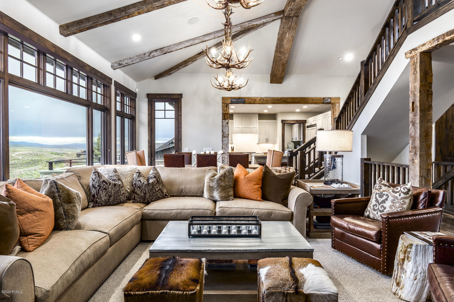 9468 Dye Cabins Drive, Park City, Utah 84098, 4 Bedrooms Bedrooms, ,4 BathroomsBathrooms,Single Family,For Sale,Dye Cabins,20190109112430415765000000