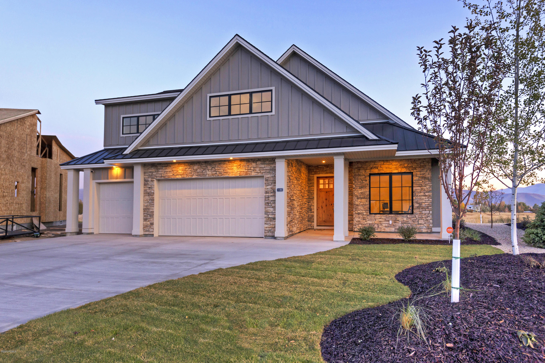 542 Granary Lane, Midway, Utah 84049, 5 Bedrooms Bedrooms, ,5 BathroomsBathrooms,Single Family,For Sale,Granary,20190109112430415765000000