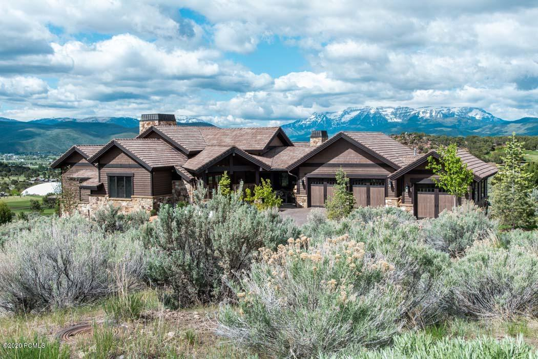2910 Brown Duck Mtn Circle, Heber City, Utah 84032, 6 Bedrooms Bedrooms, ,6 BathroomsBathrooms,Single Family,For Sale,Brown Duck Mtn Circle,20190109112430415765000000