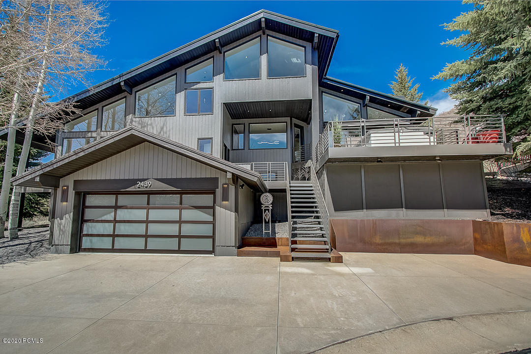 2439 Nansen Court, Park City, Utah 84060, 4 Bedrooms Bedrooms, ,6 BathroomsBathrooms,Single Family,For Sale,Nansen,20190109112430415765000000
