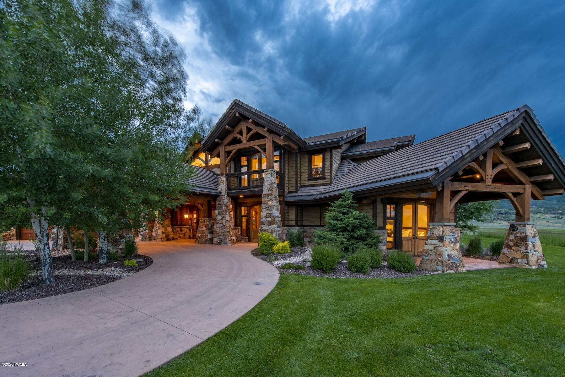 795 Hollyhock Street, Park City, Utah 84098, 5 Bedrooms Bedrooms, ,8 BathroomsBathrooms,Single Family,For Sale,Hollyhock,20190109112430415765000000