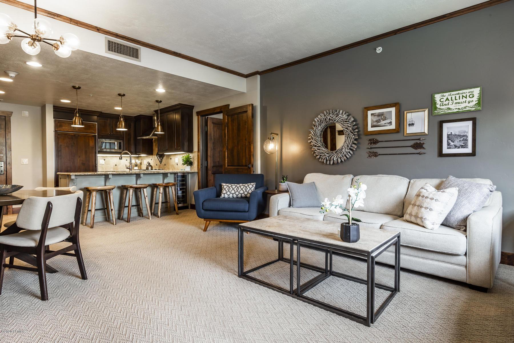 3540 Escala Ct #231 A&B, Park City, Utah 84098, 2 Bedrooms Bedrooms, ,2 BathroomsBathrooms,Condominium,For Sale,Escala Ct #231 A&B,20190109112430415765000000