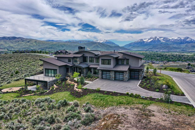 2388 Boulder Top Way, Heber City, Utah 84032, 5 Bedrooms Bedrooms, ,6 BathroomsBathrooms,Single Family,For Sale,Boulder Top,20190109112430415765000000