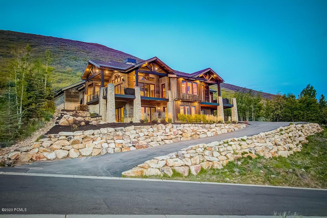 12456 Mud Springs Circle, Heber City, Utah 84032, 4 Bedrooms Bedrooms, ,5 BathroomsBathrooms,Single Family,For Sale,Mud Springs,12001589
