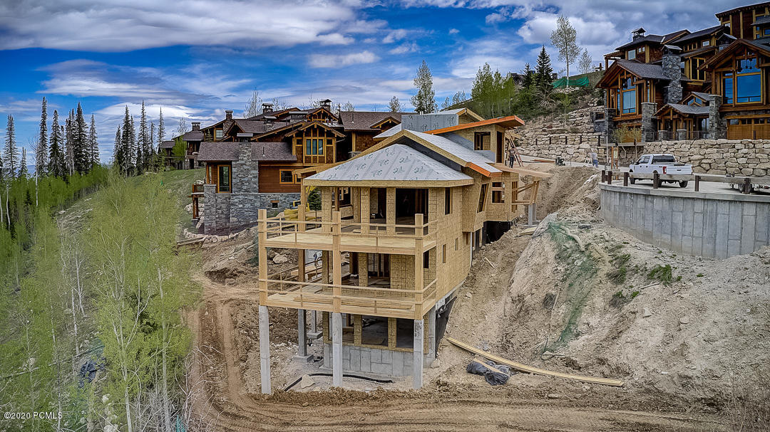 21 Nakoma Terrace, Park City, Utah 84060, 6 Bedrooms Bedrooms, ,8 BathroomsBathrooms,Single Family,For Sale,Nakoma,12000392