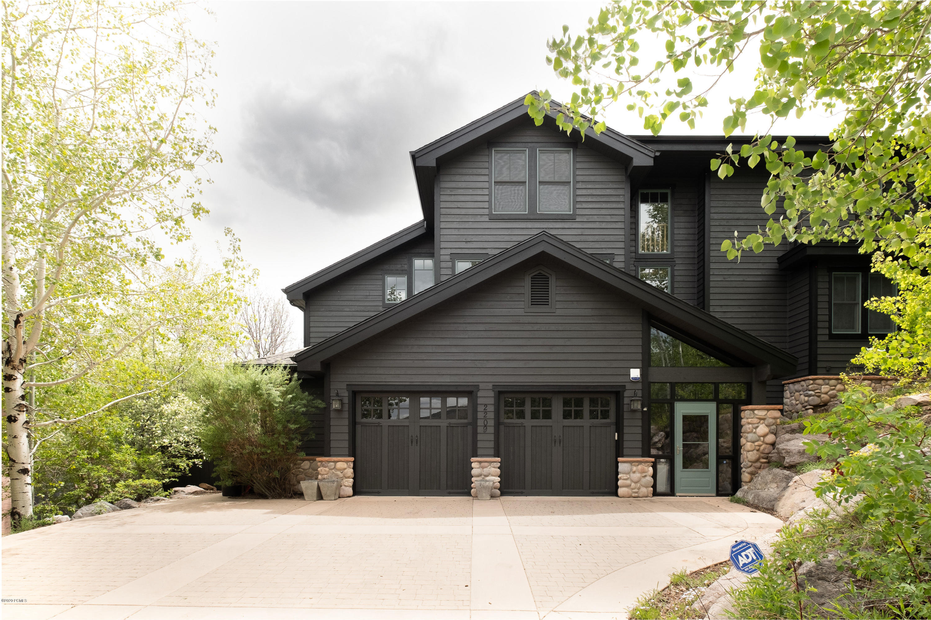 2209 Morning Star Drive, Park City, Utah 84060, 5 Bedrooms Bedrooms, ,5 BathroomsBathrooms,Single Family,For Sale,Morning Star,20190109112430415765000000