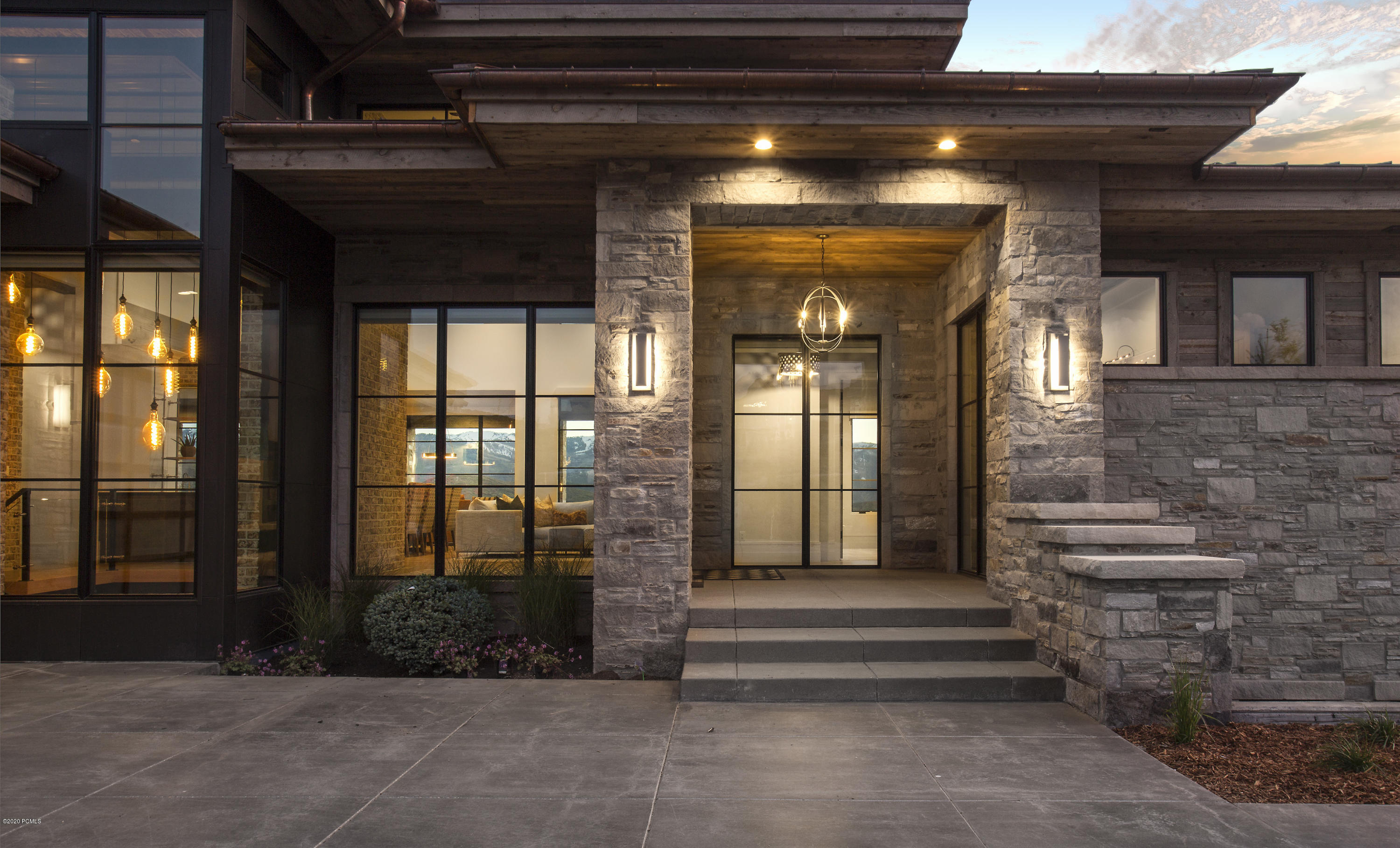 6691 Cody Trail, Park City, Utah 84098, 6 Bedrooms Bedrooms, ,6 BathroomsBathrooms,Single Family,For Sale,Cody,20190109112430415765000000