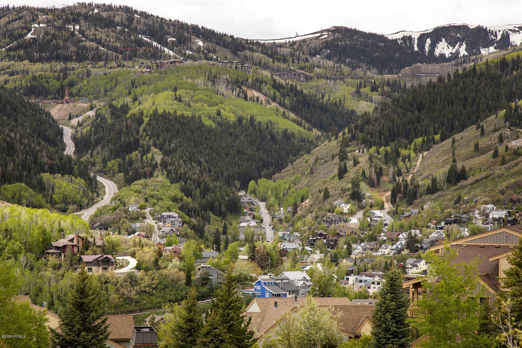 1425 Seasons Drive, Park City, Utah 84060, ,Land,For Sale,Seasons,20190109112430415765000000
