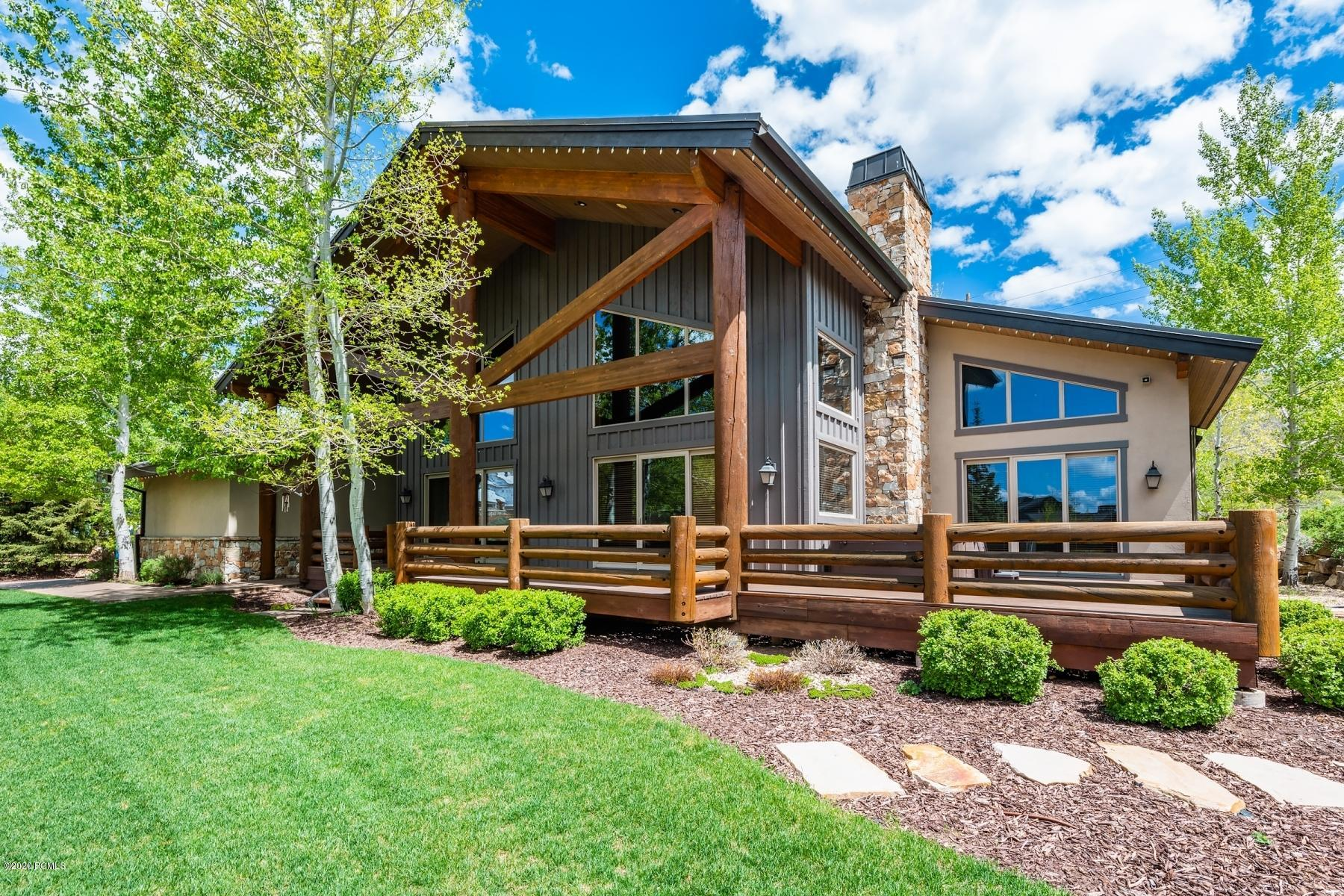 3682 Solamere Drive, Park City, Utah 84060, 5 Bedrooms Bedrooms, ,6 BathroomsBathrooms,Single Family,For Sale,Solamere,20190109112430415765000000