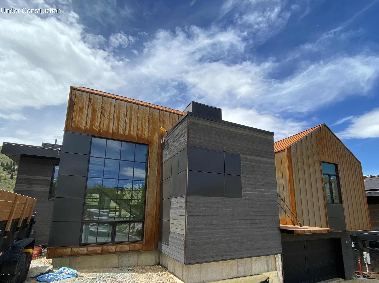 445 Echo Spur, Park City, Utah 84060, 6 Bedrooms Bedrooms, ,7 BathroomsBathrooms,Single Family,For Sale,Echo,20190109112430415765000000