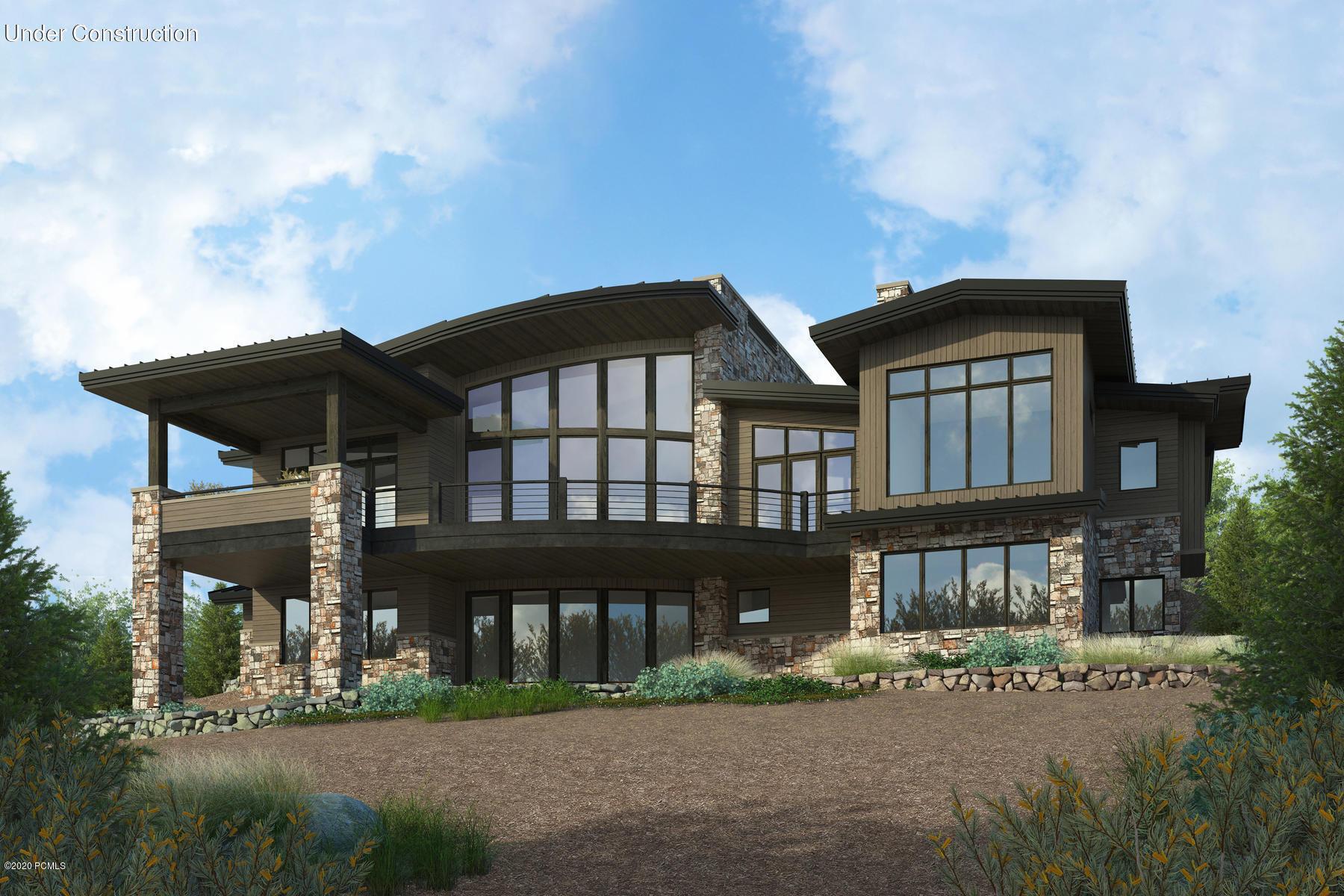 3061 Blue Sage Trail, Park City, Utah 84098, 5 Bedrooms Bedrooms, ,7 BathroomsBathrooms,Single Family,For Sale,Blue Sage,12001419