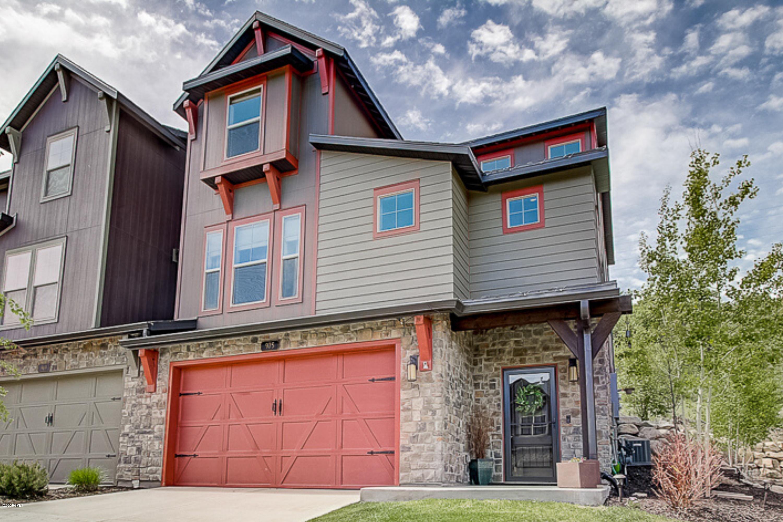 975 Abigail Drive, Kamas, Utah 84036, 4 Bedrooms Bedrooms, ,4 BathroomsBathrooms,Condominium,For Sale,Abigail,20190109112430415765000000