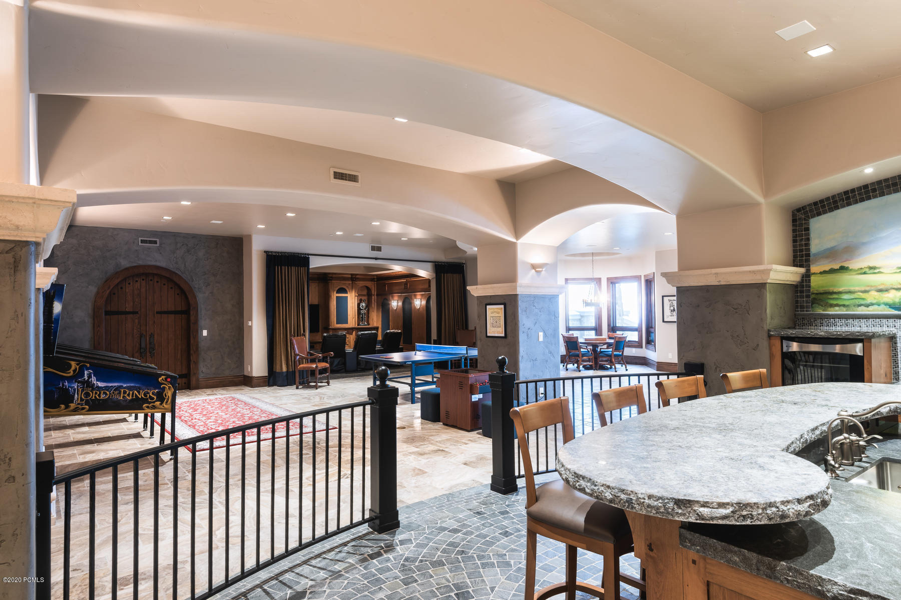 8066 Red Fox Court, Park City, Utah 84098, 5 Bedrooms Bedrooms, ,8 BathroomsBathrooms,Single Family,For Sale,Red Fox,20190109112430415765000000