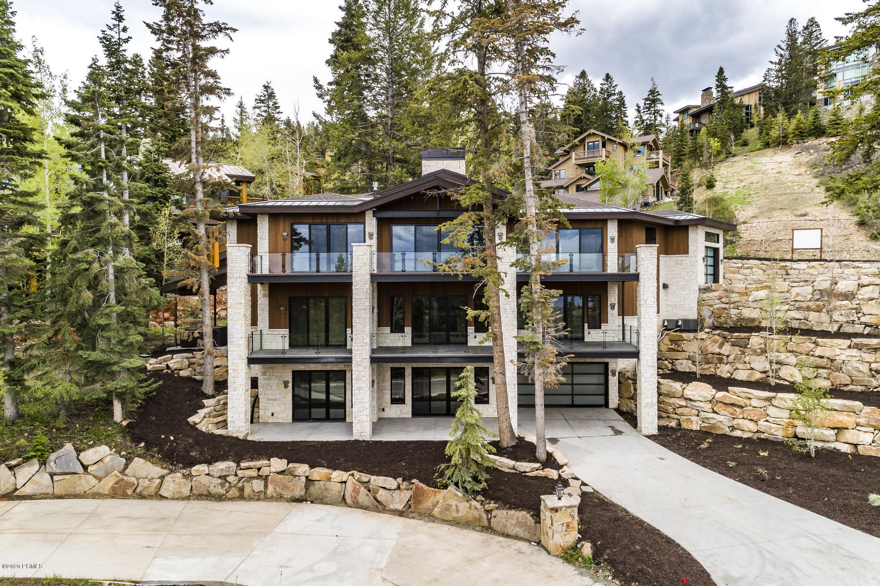 6400 Silver Lake Drive, Park City, Utah 84060, 6 Bedrooms Bedrooms, ,9 BathroomsBathrooms,Single Family,For Sale,Silver Lake,20190109112430415765000000