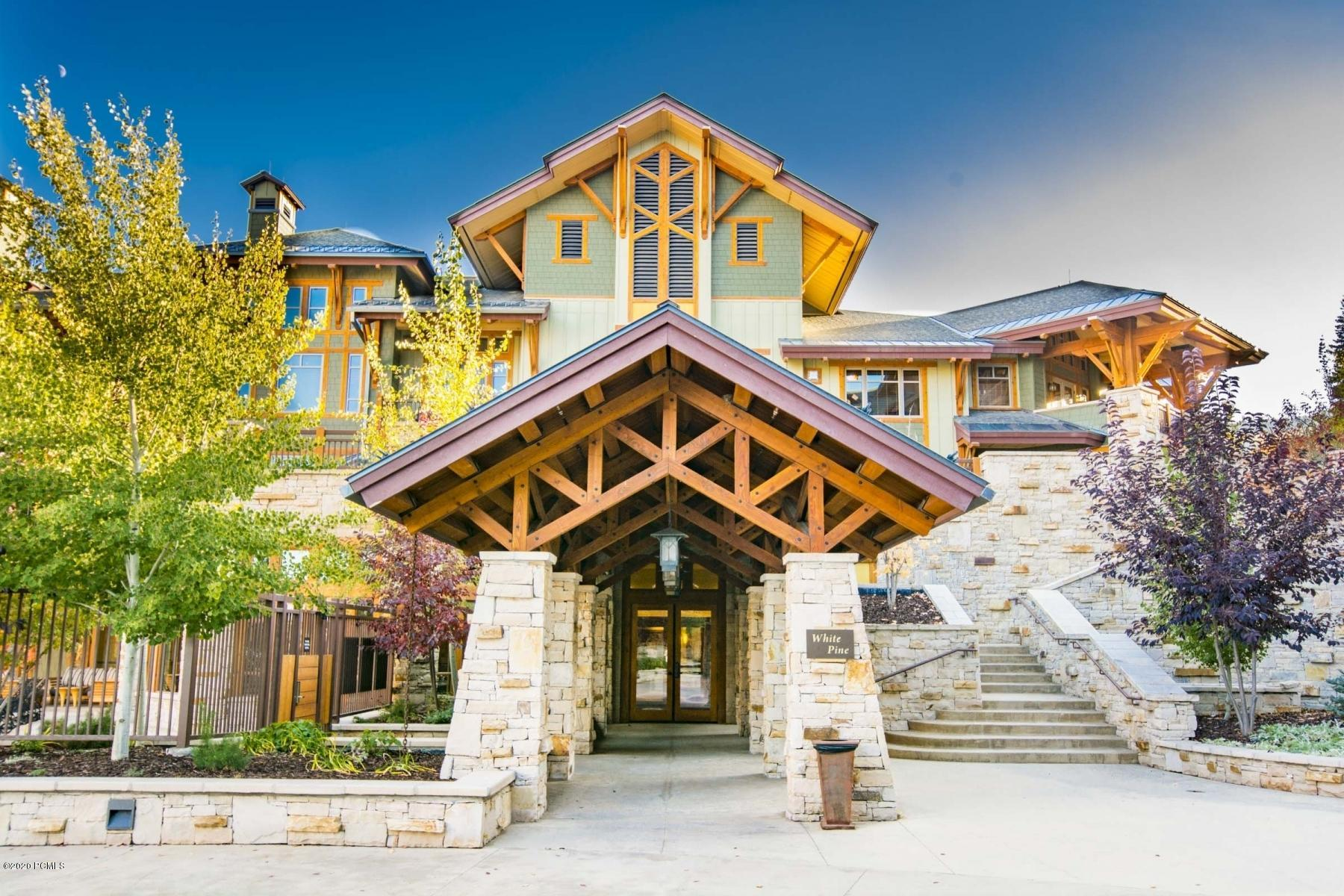 3558 Escala Court, Park City, Utah 84098, 3 Bedrooms Bedrooms, ,4 BathroomsBathrooms,Condominium,For Sale,Escala,20190109112430415765000000