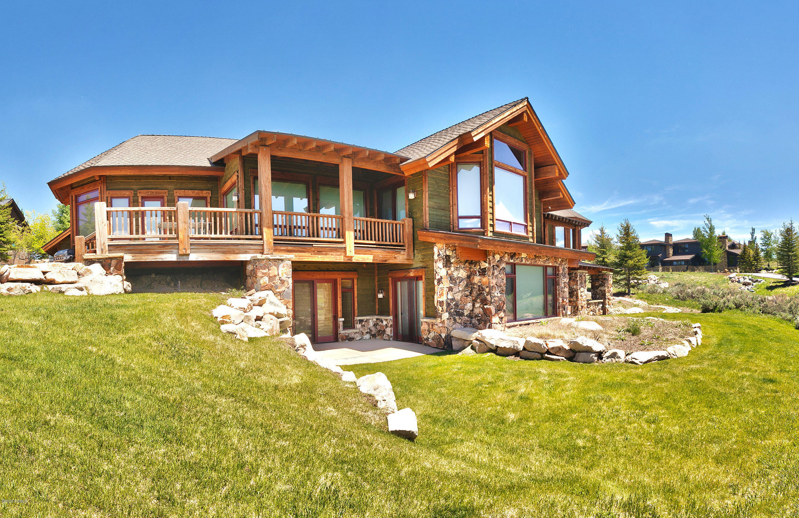 7751 Westhills Trail, Park City, Utah 84098, 4 Bedrooms Bedrooms, ,6 BathroomsBathrooms,Single Family,For Sale,Westhills,12000992
