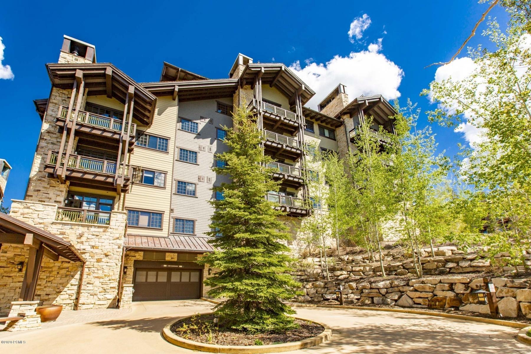 8886 Empire Club Drive, Park City, Utah 84060, 2 Bedrooms Bedrooms, ,3 BathroomsBathrooms,Condominium,For Sale,Empire Club,11908660