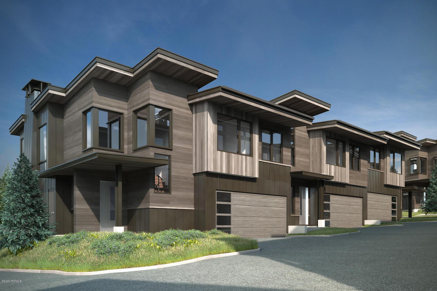 3570 Ridgeline Drive, Park City, Utah 84098, 4 Bedrooms Bedrooms, ,5 BathroomsBathrooms,Condominium,For Sale,Ridgeline,20190109112430415765000000