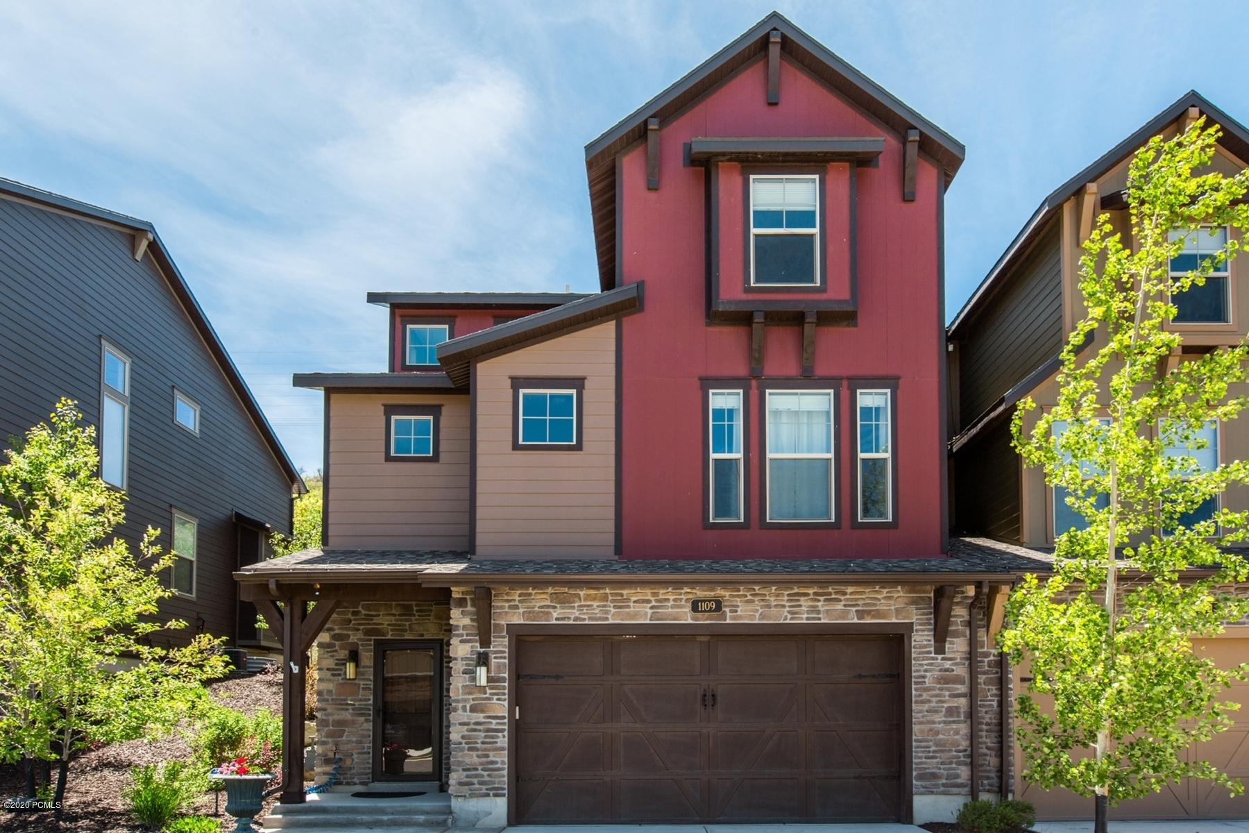 1109 W Abigail Drive, Kamas, Utah 84036, 4 Bedrooms Bedrooms, ,4 BathroomsBathrooms,Condominium,For Sale,W Abigail Drive,20190109112430415765000000