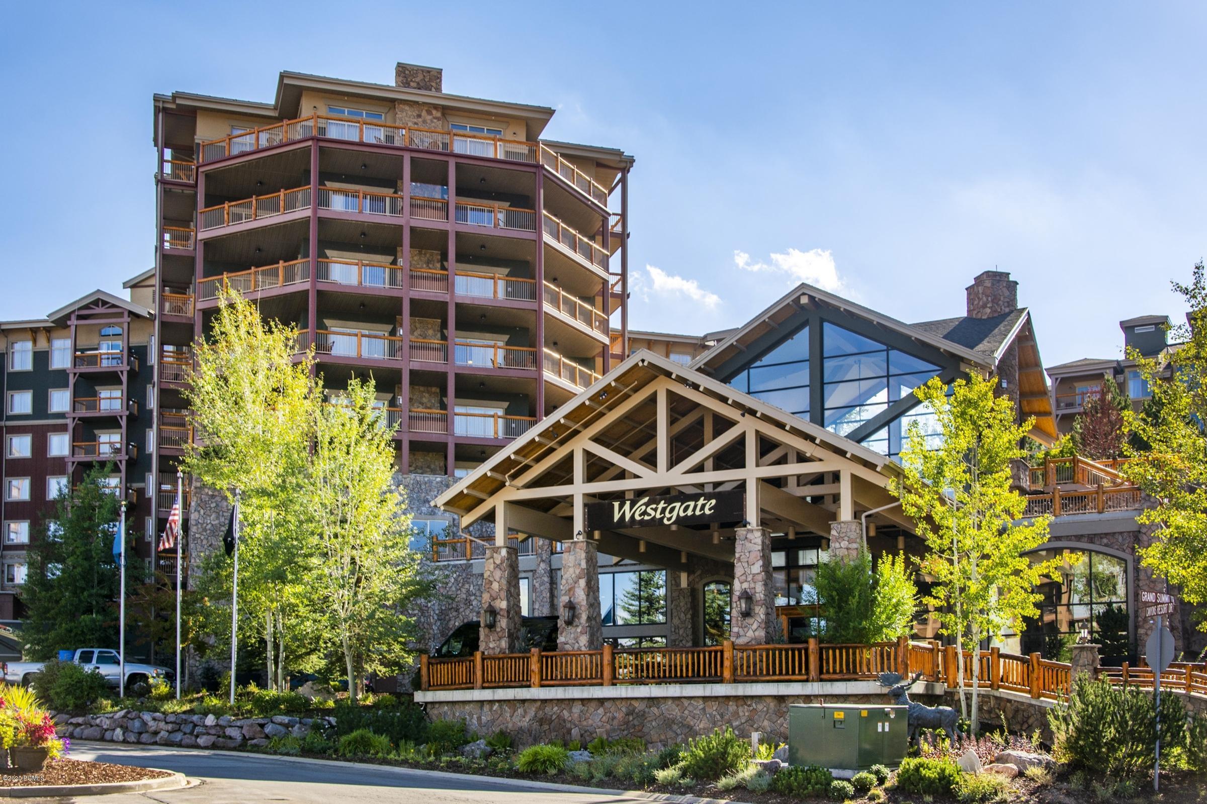 3000 Canyons Resort Drive, Park City, Utah 84098, 2 Bedrooms Bedrooms, ,2 BathroomsBathrooms,Fractional Interest,For Sale,Canyons Resort,12001705
