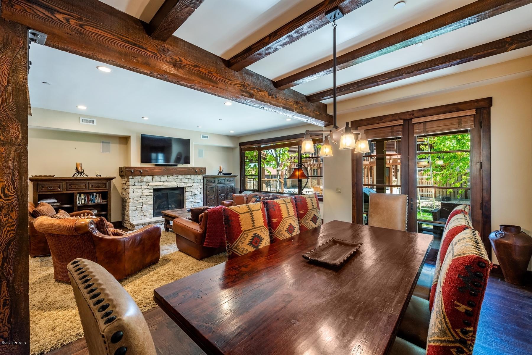 1825 Three Kings Drive, Park City, Utah 84060, 3 Bedrooms Bedrooms, ,4 BathroomsBathrooms,Condominium,For Sale,Three Kings,12001733
