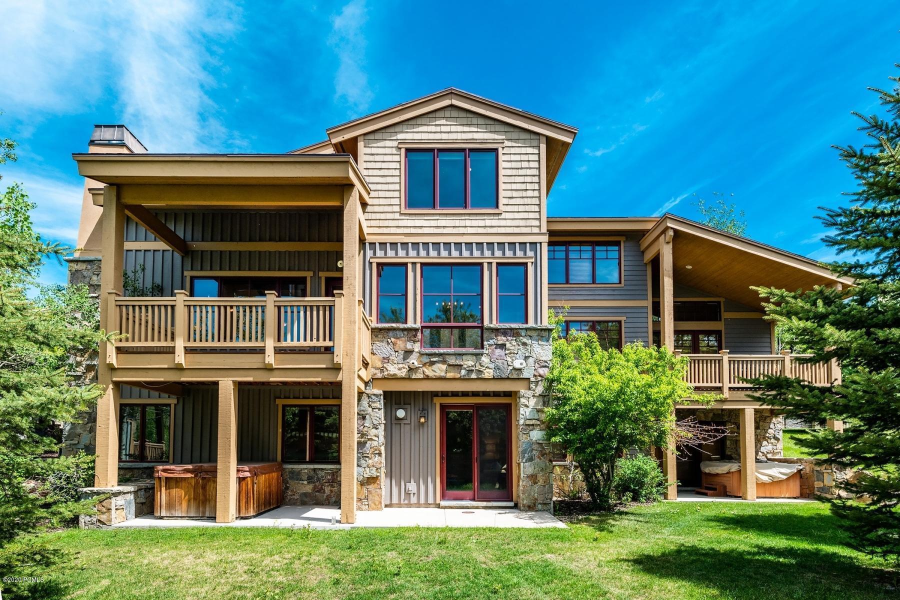 1460 Seasons Drive, Park City, Utah 84060, 5 Bedrooms Bedrooms, ,4 BathroomsBathrooms,Condominium,For Sale,Seasons,20190109112430415765000000