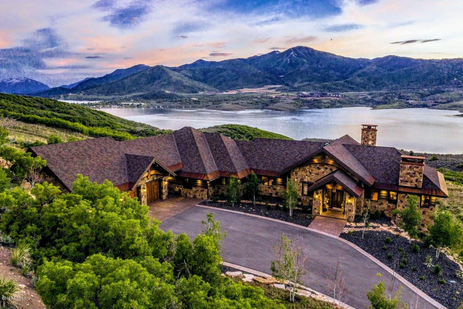 10857 Reflection Lane, Hideout, Utah 84032, 6 Bedrooms Bedrooms, ,5 BathroomsBathrooms,Single Family,For Sale,Reflection,12001736