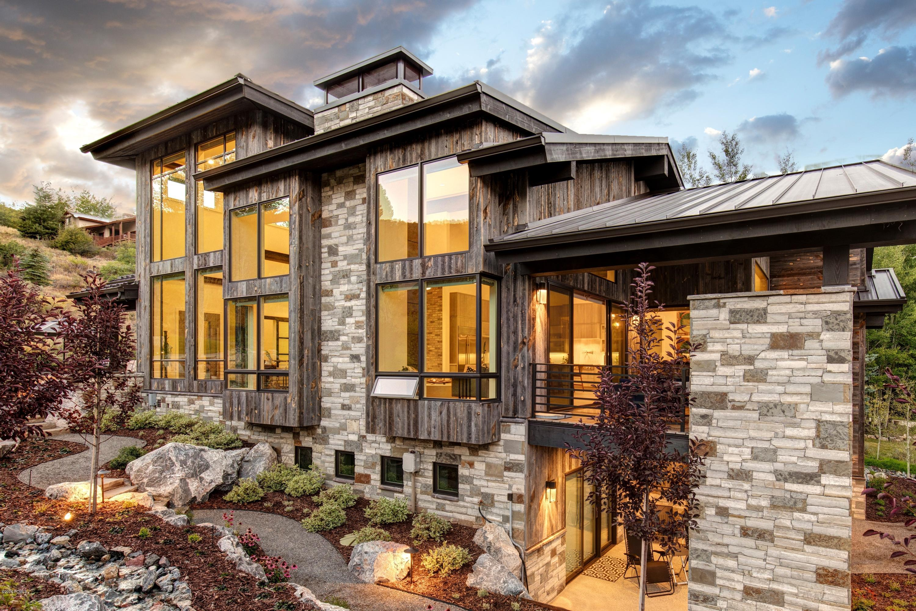 3010 Solamere Drive, Park City, Utah 84060, 4 Bedrooms Bedrooms, ,6 BathroomsBathrooms,Single Family,For Sale,Solamere,12001765