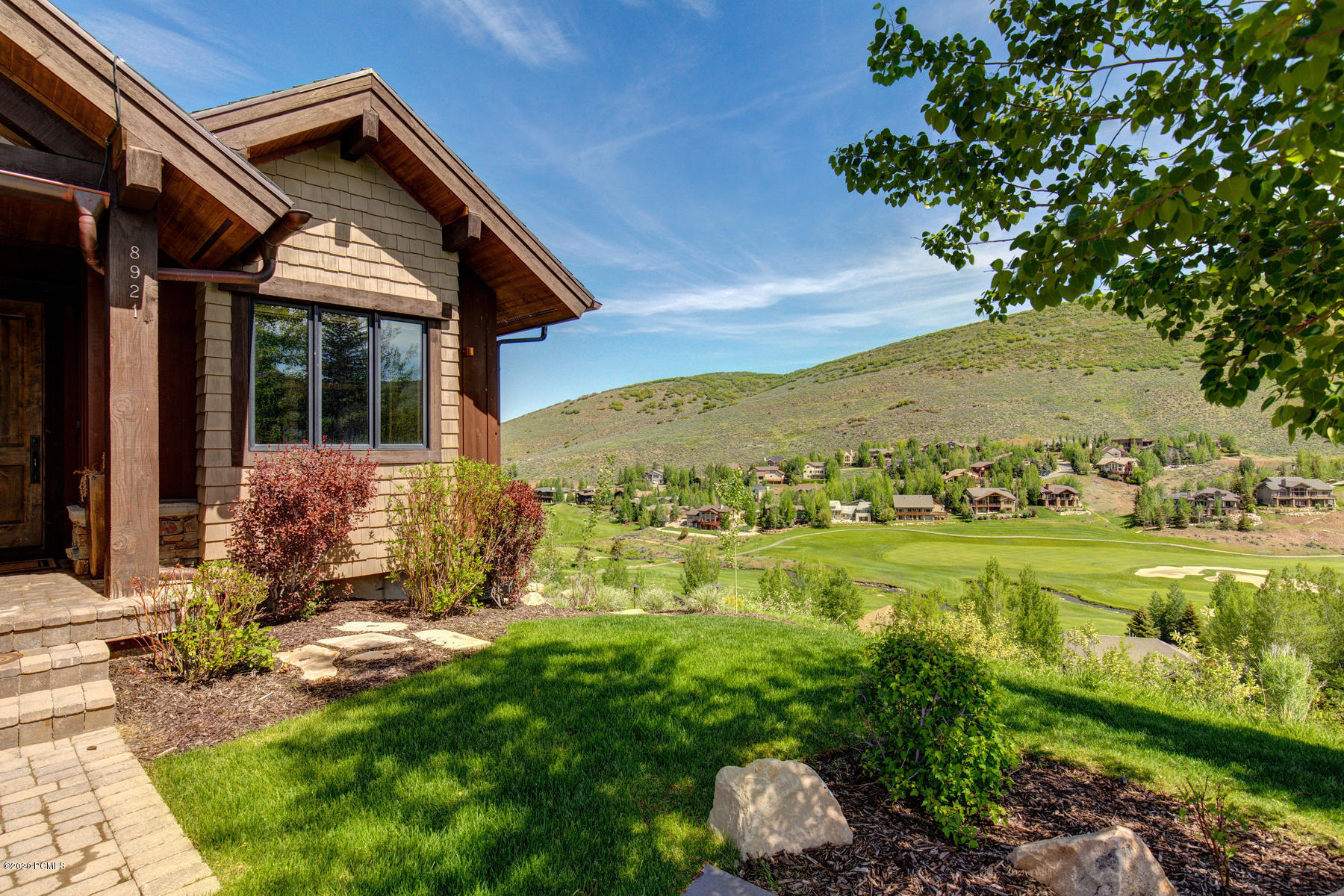 8921 Jeremy Point Court, Park City, Utah 84098, 4 Bedrooms Bedrooms, ,5 BathroomsBathrooms,Condominium,For Sale,Jeremy Point,12001772